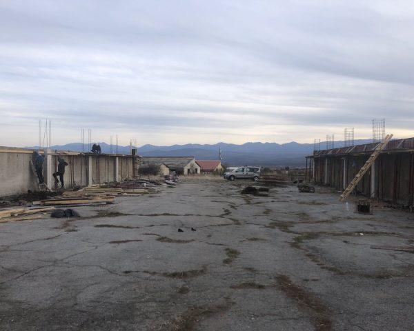 Обект Ковачевци