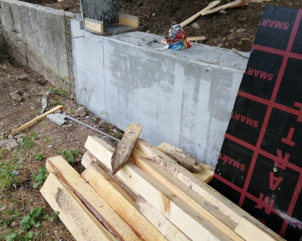 Ограда Драгалевци Лъчо